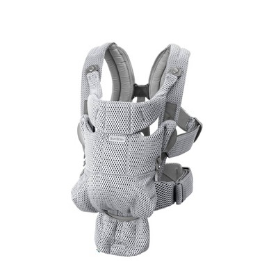 BABYBJÖRN Baby Carrier Free in 3D Mesh