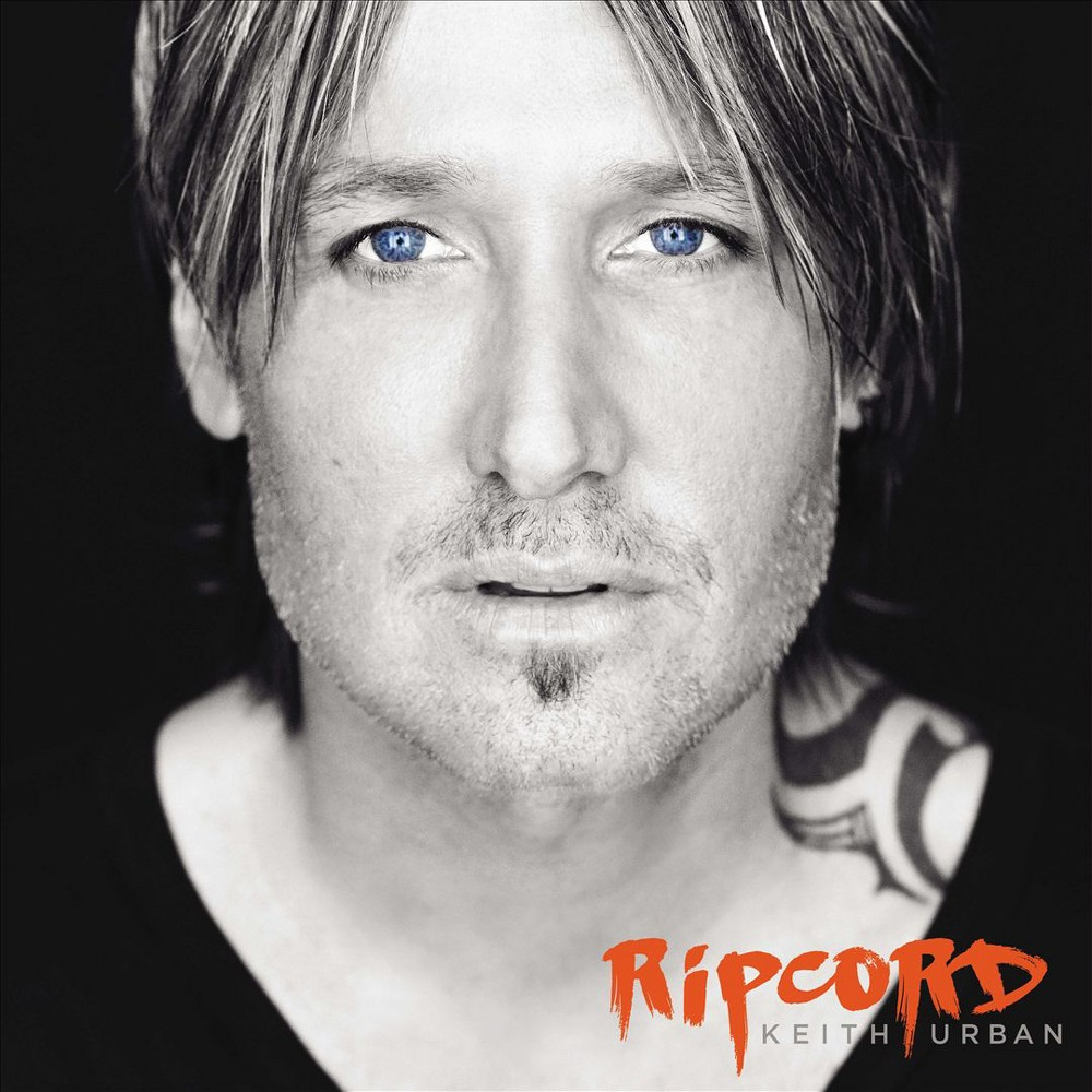 Keith Urban - Ripcord, Pop Music