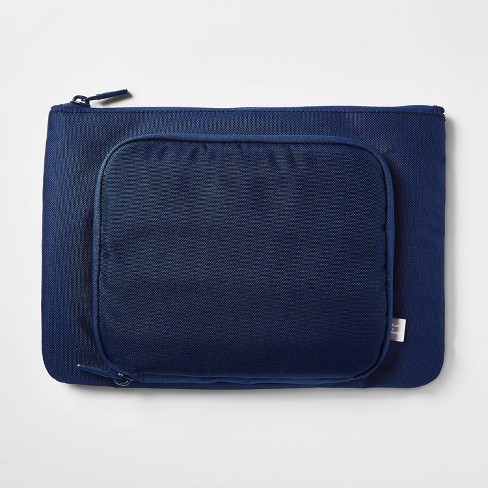Tablet Size Electronic Case 600D Polyester Fabric - Made By Design™ - image 1 of 4