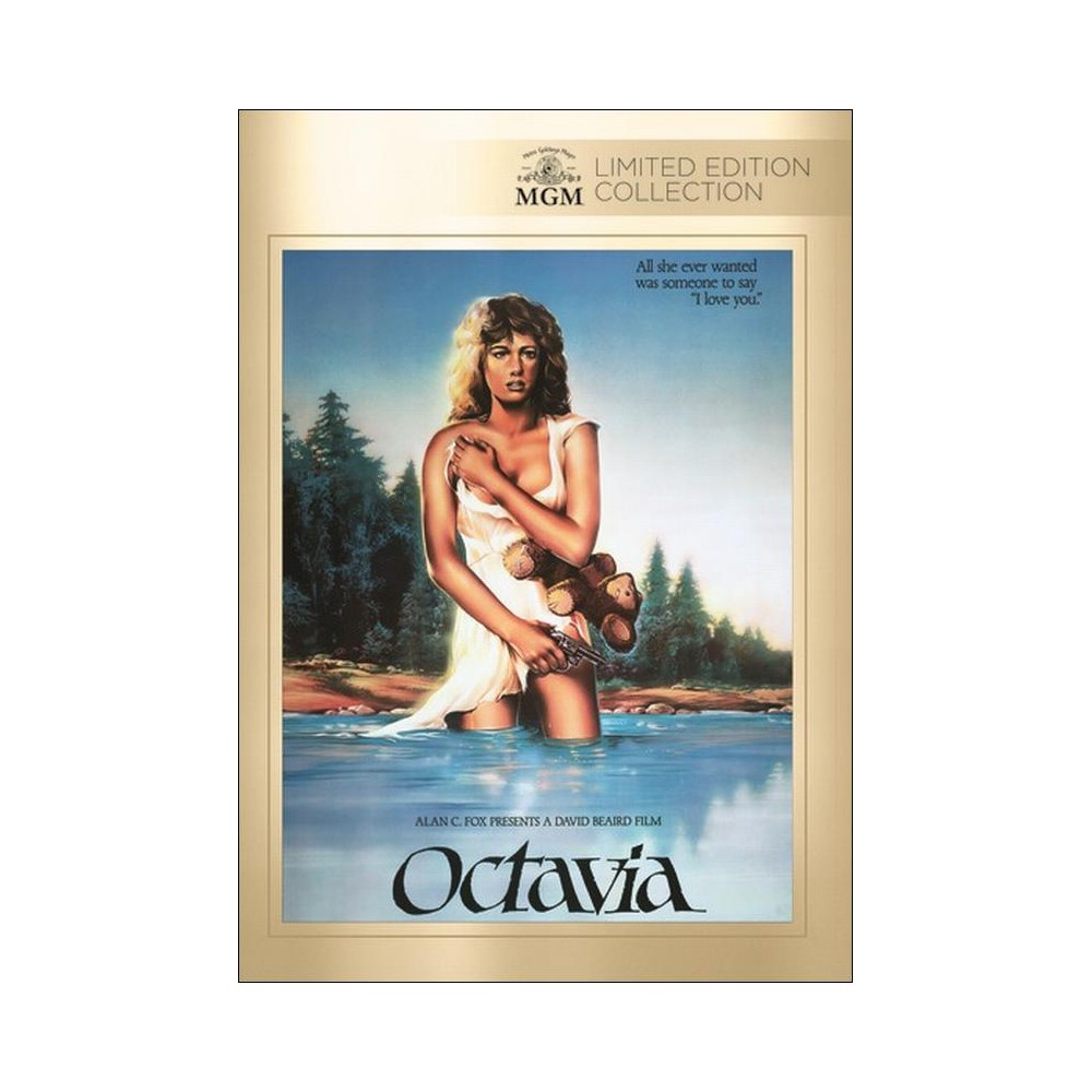 Octavia (Dvd), Movies