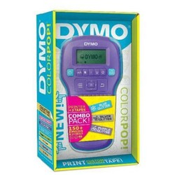 DYMO ColorPop! Label Maker - Purple