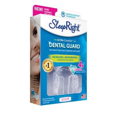 Sleep Right Slim Comfort Dental Guard