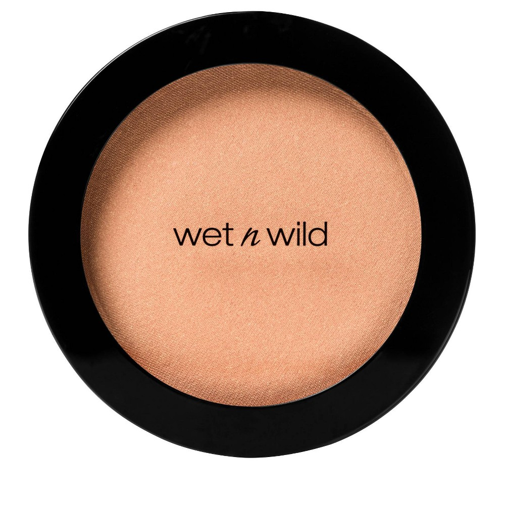 Image of Wet n Wild Color Icon Blush - Nudist Society - 0.21oz