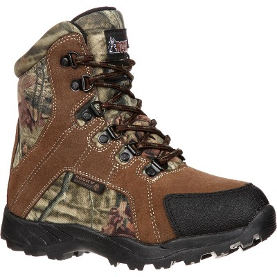 Kids Rocky Kids' Hunting Waterproof 800G Insulated Boot