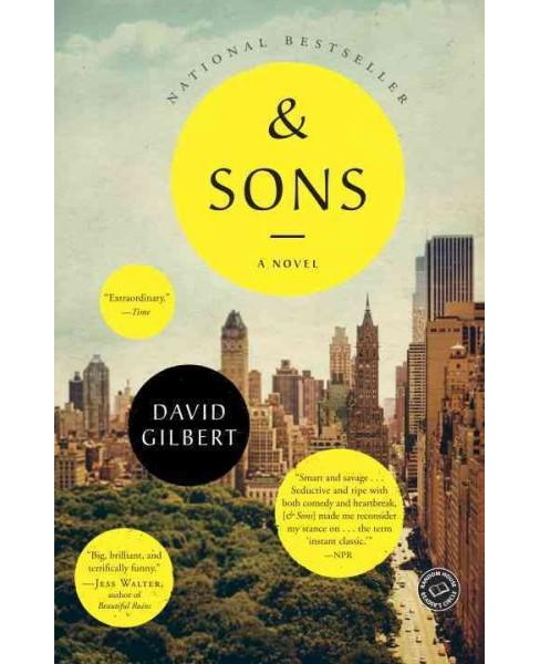 & Sons (Paperback) - image 1 of 1