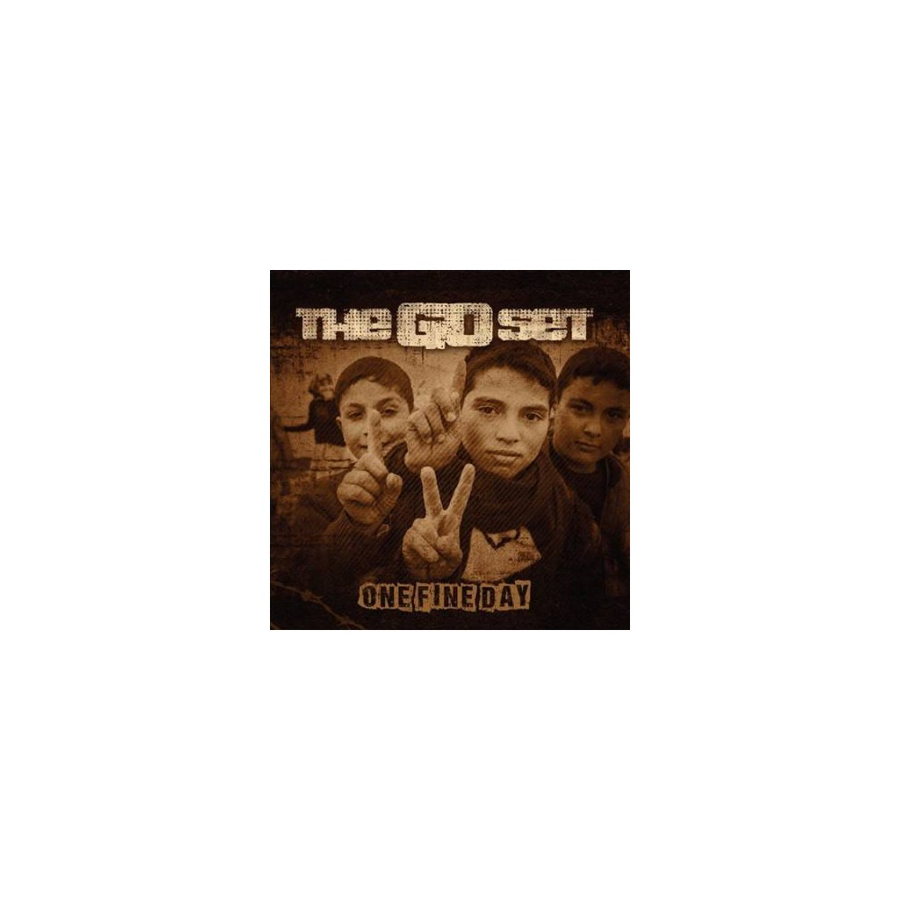 Go Set - One Fine Day (CD)