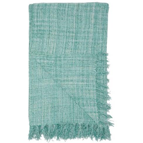 Indoor/Outdoor Throw Blanket - Mina Victory - image 1 of 4