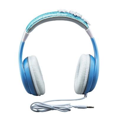 eKids Frozen 2 Wired Over-Ear Headphones