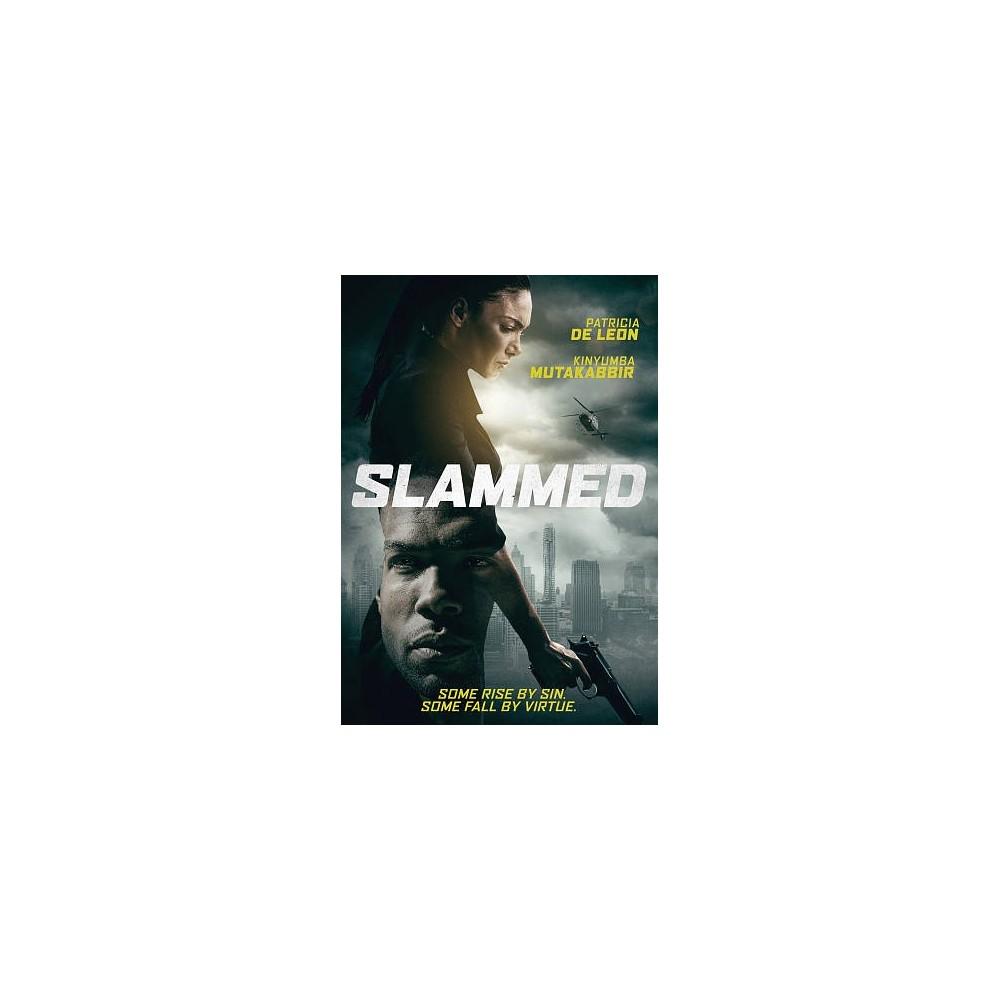 Slammed (Dvd), Movies