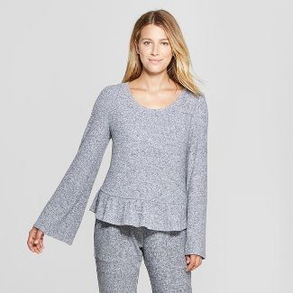 2df19b5803 Women s Shine Bright 4pc Pajama Set – Xhilaration™ White XS – Target ...