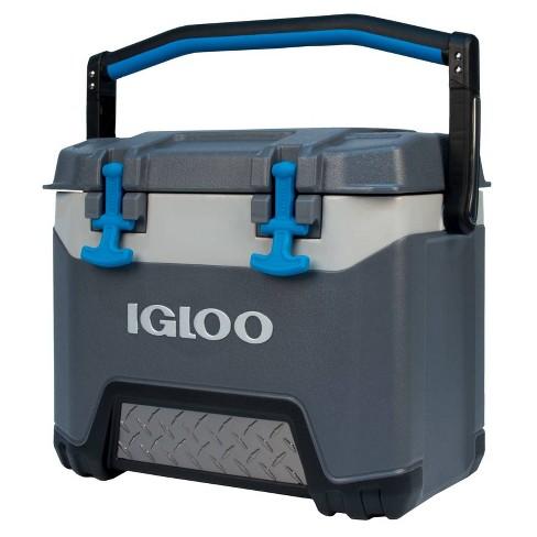 Igloo BMX Cooler - Gray - image 1 of 4