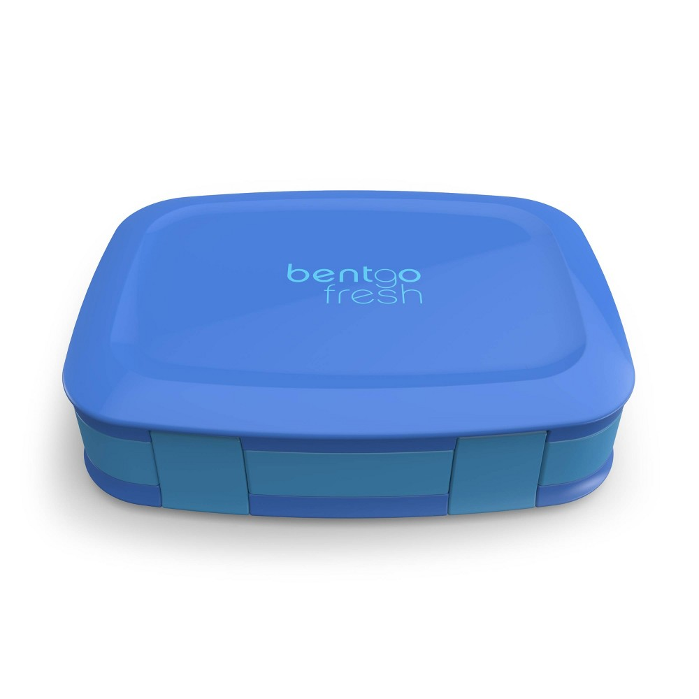 Image of Bentgo Fresh Leakproof Lunch Box - Blue
