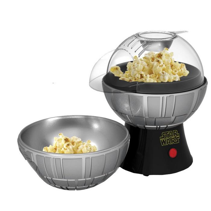Star Wars Death Star Popcorn Maker - image 1 of 4
