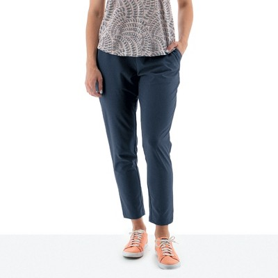 Aventura Clothing  Women's Rhythm Crop Pant