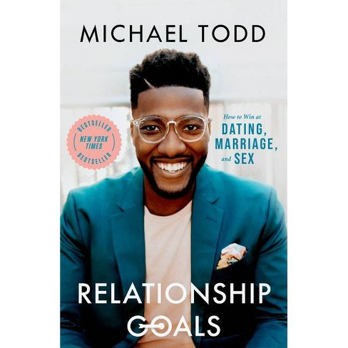 Relationship Goals - by  Michael Todd (Hardcover) - image 1 of 1