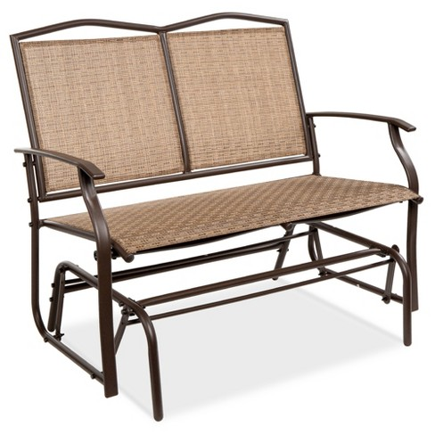 Best Choice S 2 Person Outdoor, Outdoor Patio Glider