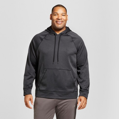 Men's Big & Tall Tech Fleece Pullover - C9 Champion® - image 1 of 2