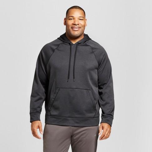 Men s Big   Tall Tech Fleece Pullover - C9 Champion®   Target 6862d0052eb9