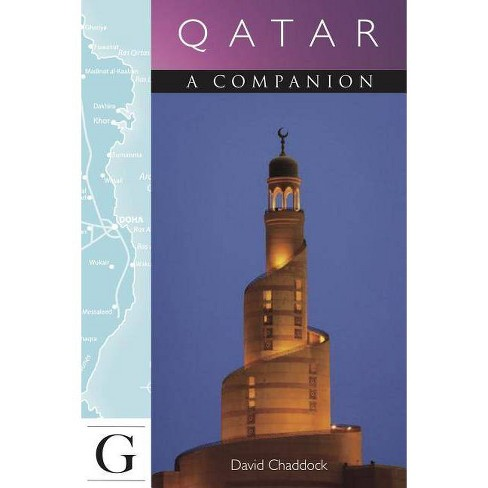 Qatar - (Companion Guides) by  David Chaddock (Paperback) - image 1 of 1