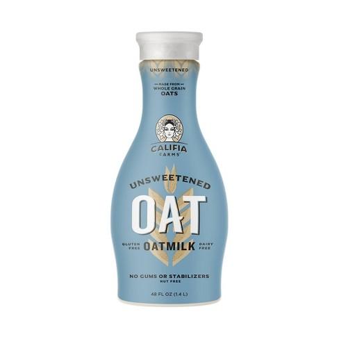 Califia Farms Oat Milk - 48 fl oz - image 1 of 3