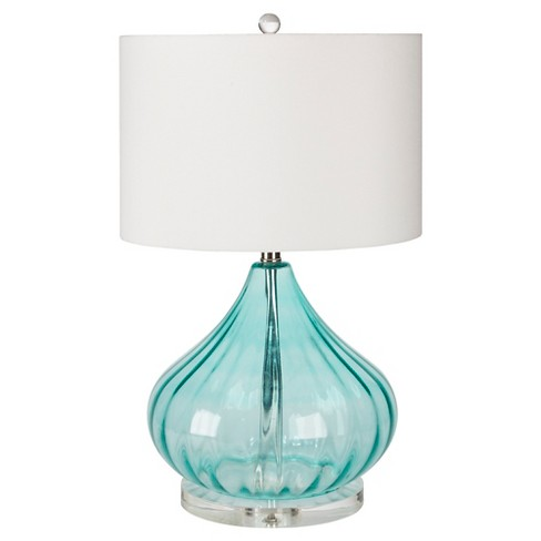 Ridgway Table Lamp - Blue - image 1 of 1