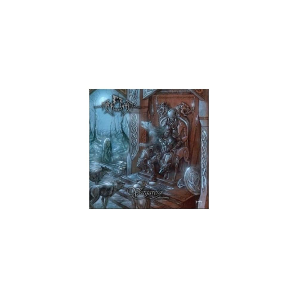 Manegarm - Vargaresa:Beginning (Vinyl)