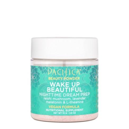 Pacifica Wake Up Beautiful Beauty Powder - 3.9oz - image 1 of 3