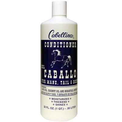 Cabellina Del Caballo Conditioner - 32 fl oz