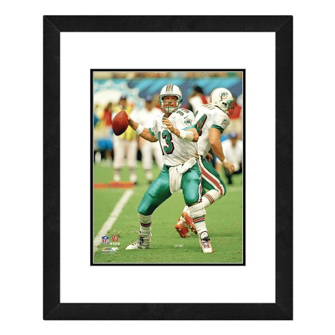 Miami Dolphins Dan Marino Framed Photo - image 1 of 3