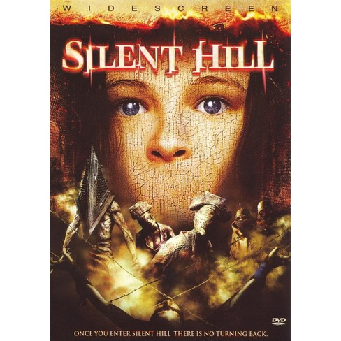 Silent Hill (WS) (dvd_video) - image 1 of 1