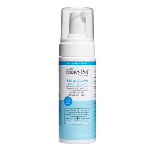 The Honey Pot Sensitive Feminine Wash - 5.69 fl oz - image 1 of 4