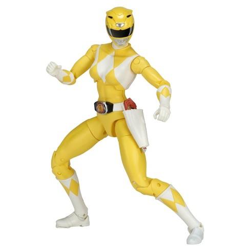 Power Rangers Legacy - Mighty Morphin Yellow Ranger - image 1 of 4