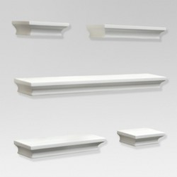 5pc Traditional Shelf Set - Threshold™