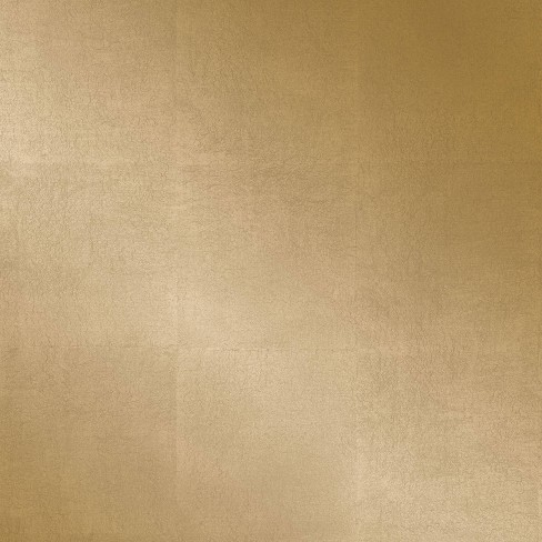 Metallic Leaf Peel & Stick Wallpaper - Project 62™ - image 1 of 4