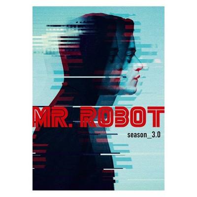 Mr. Robot: Season 3 (DVD)
