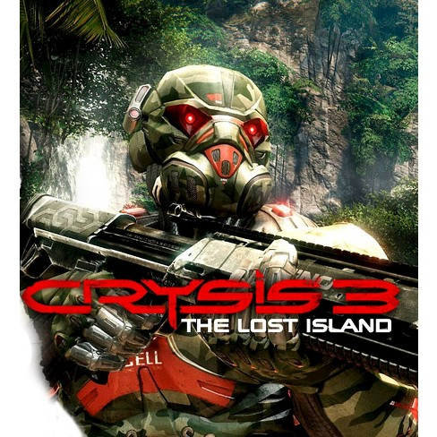 Crysis 3: The Lost Island - PC Game (Digital)