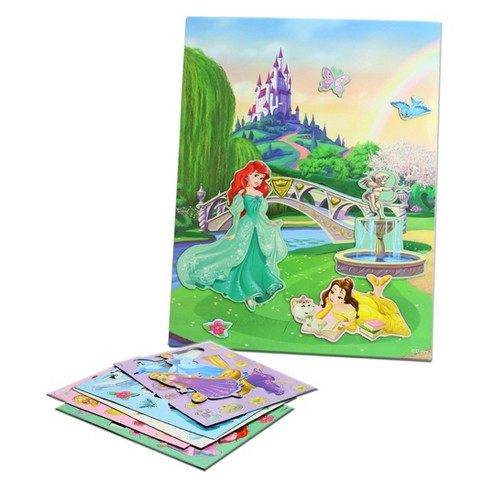 267914af1a05 Disney Princess Activity Tote