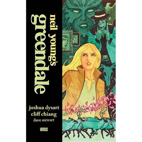 Neil Young's Greendale - by  Josh Dysart (Paperback) - image 1 of 1