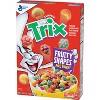 Trix Swirls Breakfast Cereal - 10.7oz - General Mills - image 3 of 4