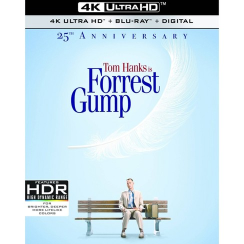 Forrest Gump (25th Anniversary 4K/UHD) - image 1 of 1