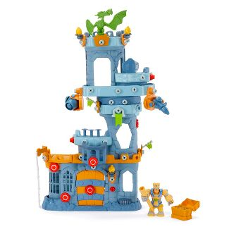 Little Tikes Kingdom Builders Hex Castle