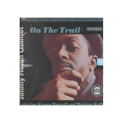 Jimmy Heath - On the Trail (CD) - image 1 of 1