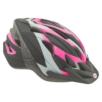 Bell Bia Womens Helmet - Silver Sash