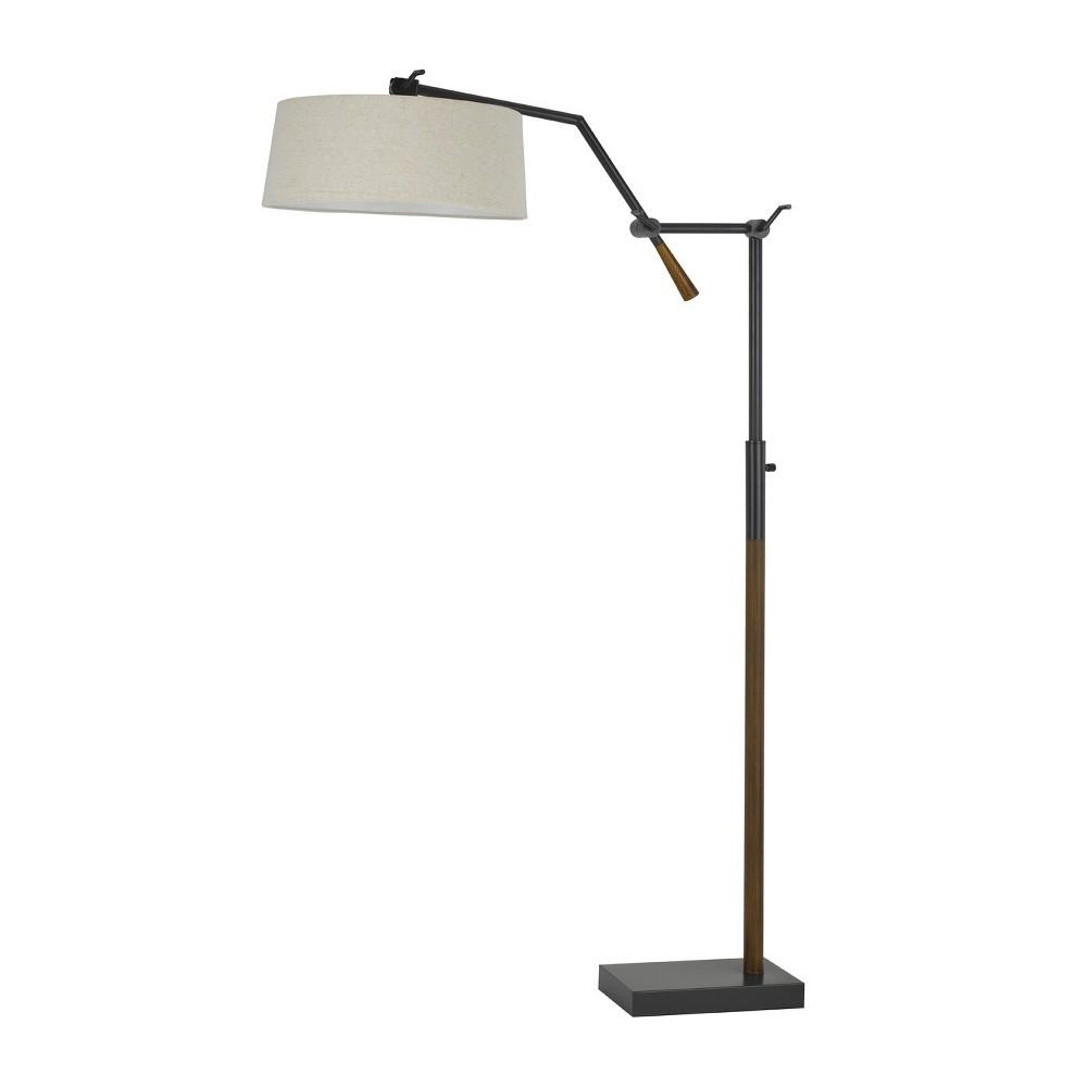 Floor Lamp (Includes Energy Efficient Light Bulb) - Cal Lighting