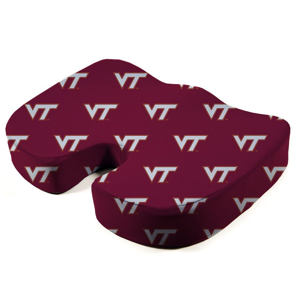 NCAA Virginia Tech Hokies Pegasus Sports Seat Cushion