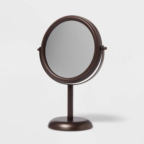 Bathroom Mirror Oil Rubbed Bronze