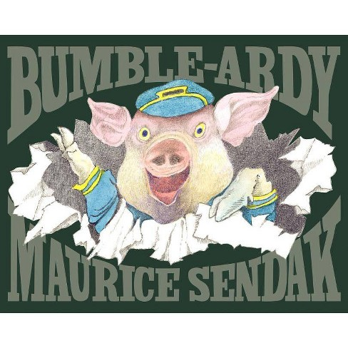 Bumble-ardy (Hardcover) by Maurice Sendak