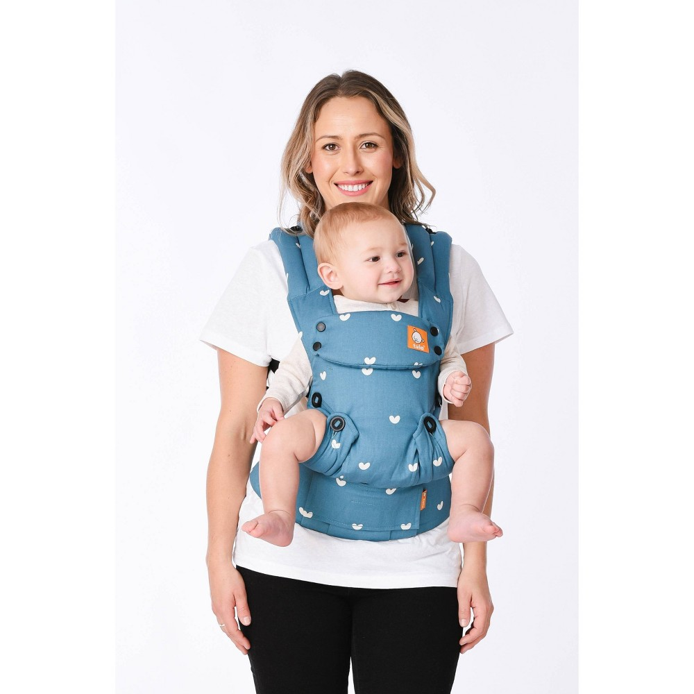 Image of Baby Tula Explore Baby Carrier - Playdate