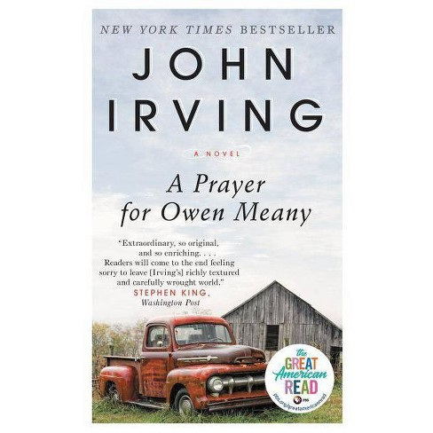 A Prayer for Owen Meany - by  John Irving (Paperback) - image 1 of 1