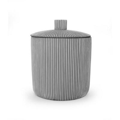 Suits Cotton Jar Gray - Moda at Home